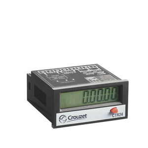 binary totalizer counter