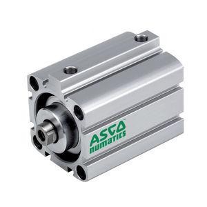 short-stroke cylinder