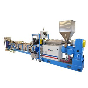 pelletizing extruder / for PP / for PE / for PC
