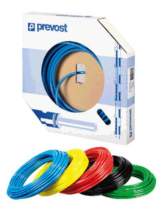 oil hose / grease / polyurethane