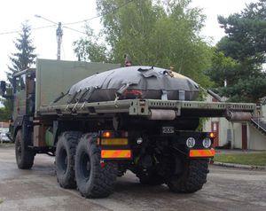 transport tank