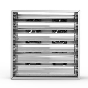 AC infrared heater