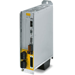 AC servo-amplifier
