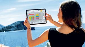 visualization software / HMI / configuration / for web-based visualization