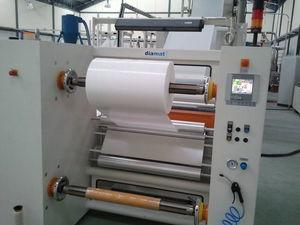 semi-automatic coiler