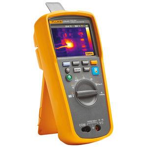 digital multimeter / portable / 1000 V / 2500 A