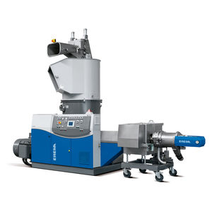 recycling extruder