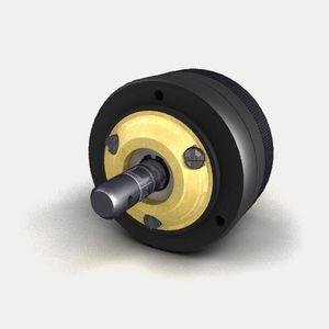 magnetic torque limiter