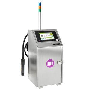 continuous inkjet marking machine