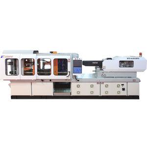 horizontal injection molding machine / hydraulic / toggle