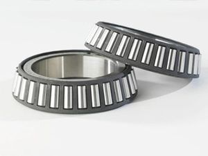 tapered roller bearing / single-row / steel / high-performance