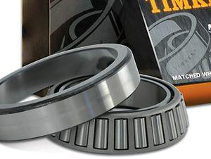 automobile wheel bearing kit