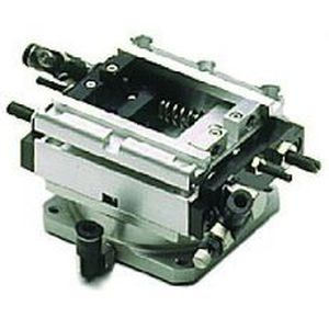 pneumatic gripping module / parallel / 2-jaw