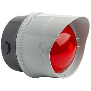 steady traffic light / incandescent / 12VAC / 230VAC