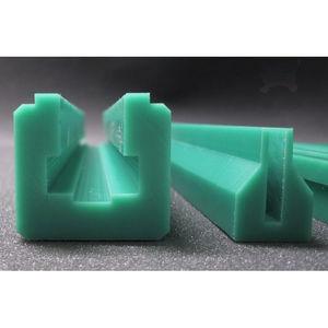 polyethylene chain guide