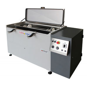 ultrasonic cleaning machine / cost-effective / industrial