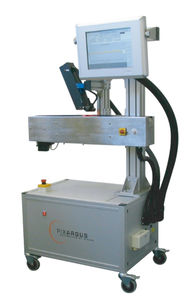 camera inspection system / multi-camera / surface / surface defect