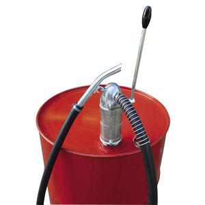 fuel pump / manual / piston / industrial
