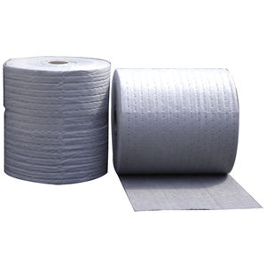 roll absorbent