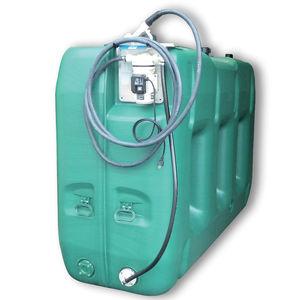 storage tank / distribution / dispensing / for AdBlue