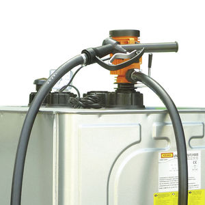 diesel pump / electric / semi-submersible / centrifugal
