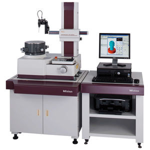 shape measuring system / automatic
