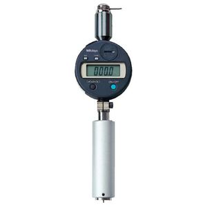 universal hardness tester / portable / analog / digital display