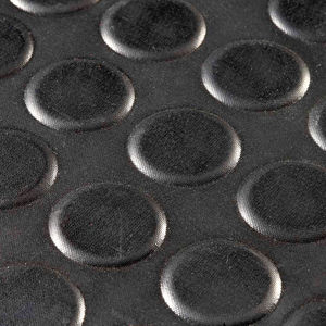 coin floor covering