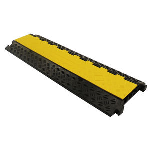 vehicle bridge cable protector / rubber