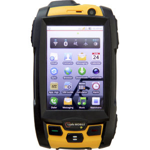 HSDPA industrial smartphone