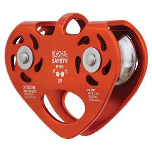 plug lifting pulley