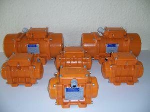 electric vibration motor