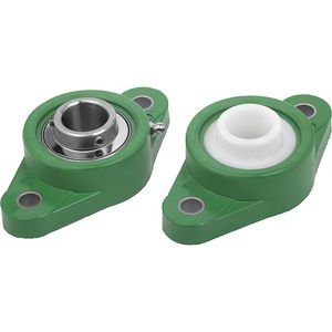 plain bearing housing
