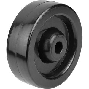 monobloc wheel / phenolic resin / heat-resistant