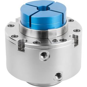 collet workpiece clamping chuck