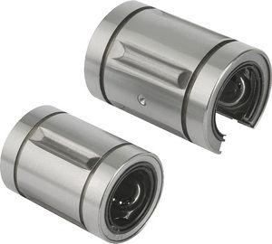 linear ball bearing / open