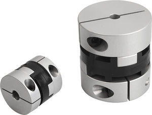 Oldham coupling - All industrial manufacturers - Videos