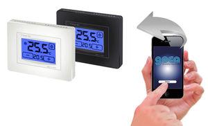 thermostat management mobile app
