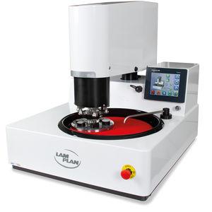 metal polishing machine / for metallographic samples / automatic / planar