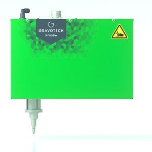 electromagnetic marking machine