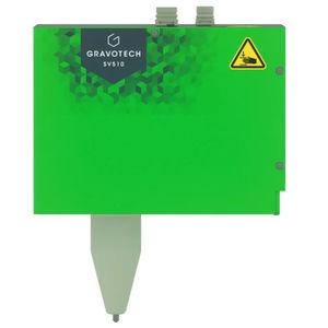 scribe marking machine