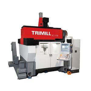 Machining center, Mill machine equipment - All industrial