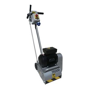 electric scarifier