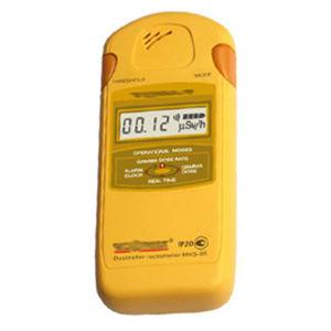 gamma dosimeter