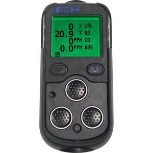 multi-gas detector