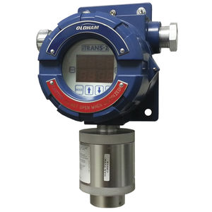 infrared detector / gas / toxic gas / methane