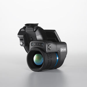 thermal imaging camera / HD / infrared / CCD