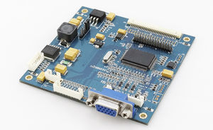 graphic controller card