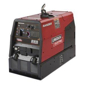 arc welder / TIG / MIG-MAG / portable