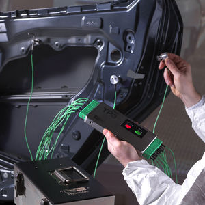 temperature data-logger / USB / wireless / for monitoring